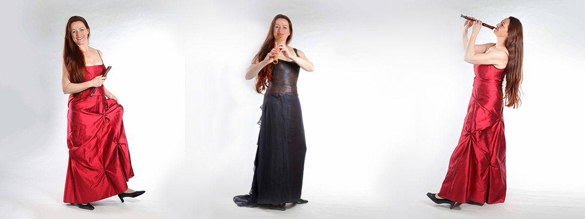 Hannah Beate König, Konzerte mit der Blockflöte, Blockflötenuntericht